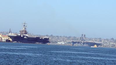 USS America LHA-6