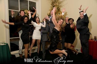 WBRZ Christmas 2012
