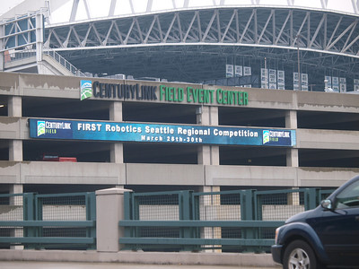 Seattle Regional Thursday 3/28/13