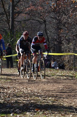 2015 Grant Park CX Men Cat. 1/2/3