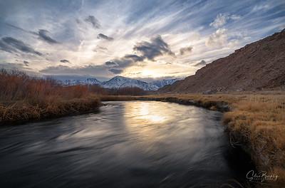 Eastern Sierras w/Ryan Dyar