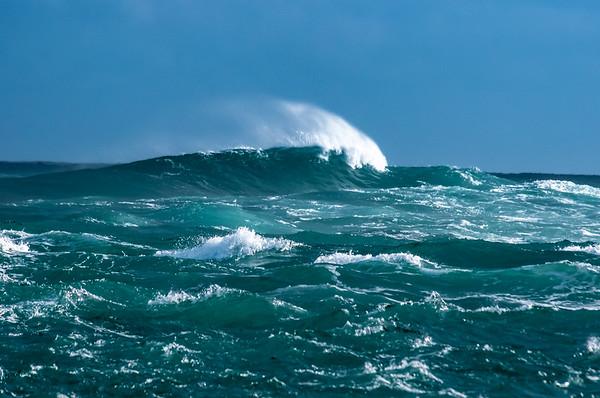 Ocean - Waves