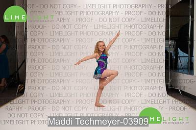 Maddi Techmeyer