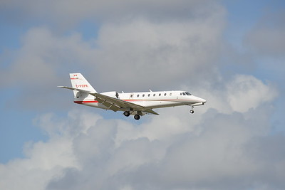 Cessna Citation 680