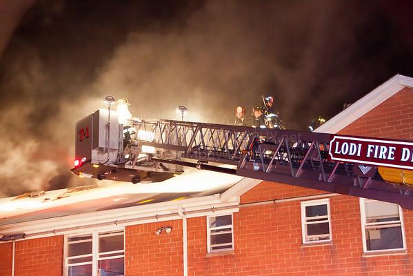 Lodi NJ, Fatal 2nd Alm, 222 Garibaldi Ave. 02-01-14