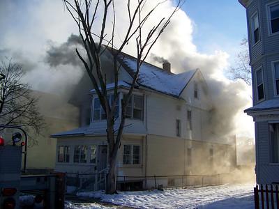 Springfield W/F 30 Clantoy St. 12/12/09