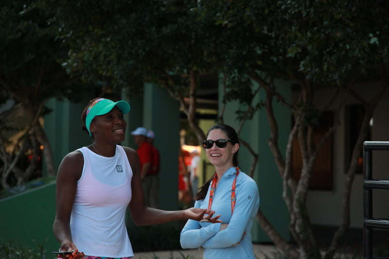 Venus Williams (3)