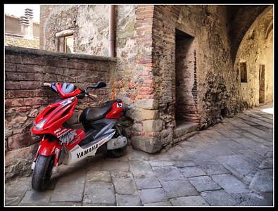 Sinalunga (Siena)