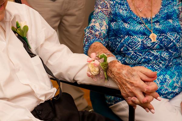 70th Wedding Anni