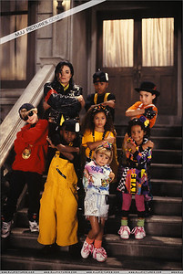 Michael Jackson July 2009