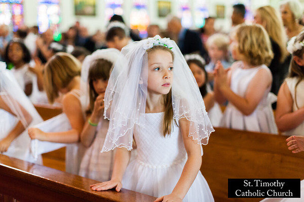 05.17.15 First Communion