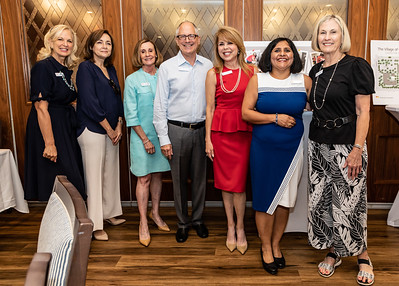 All Jazzed Up Luncheon - July 13, 2021