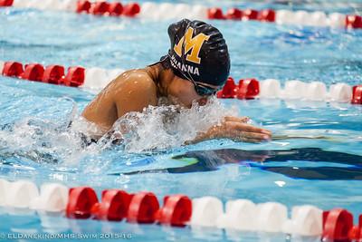 Peak to Peak Swimmers