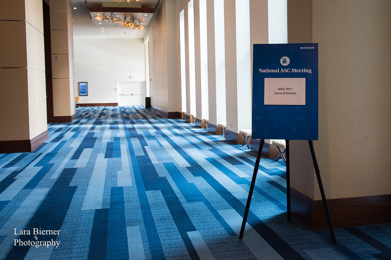 National ASC Meeting 2017