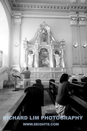 2009-10-21-Cebu Metropolitan Cathedral