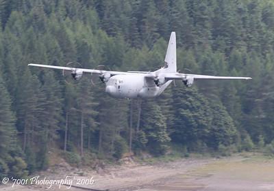 Hercules, C-130J / C-130J-30