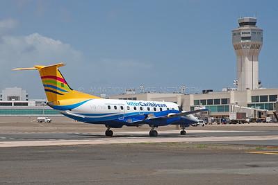 inter Caribbean Airways