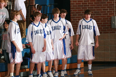 2008 PBS VS RHS Basketball