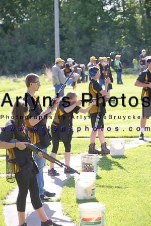Hutch Trap Shooting