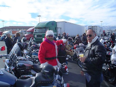 Reno Toy Run