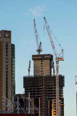 Docklands, Sep 2013