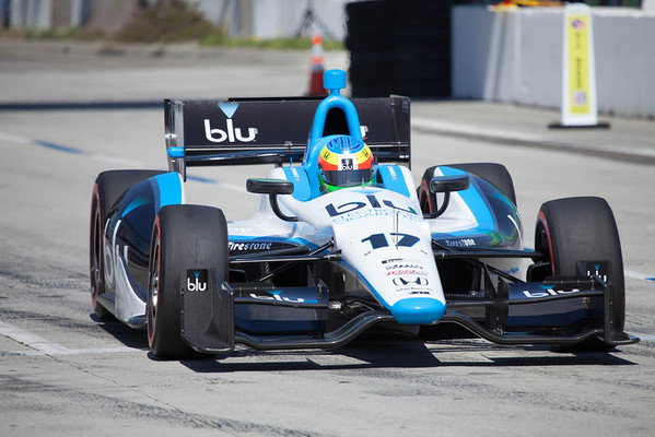 Long Beach Grand Prix - 2013