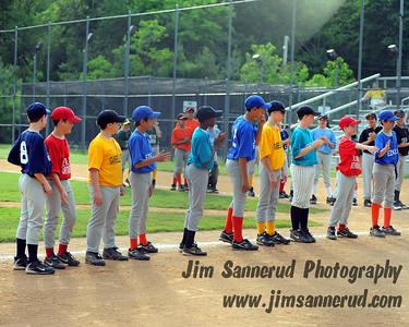 All Star Game - Majors (Juniors)