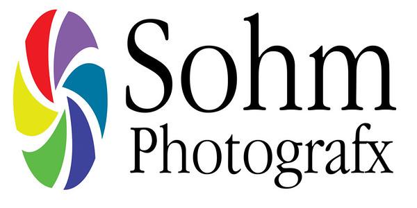 Sohm Photografx logo