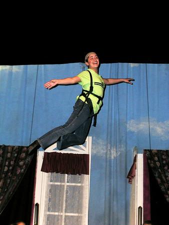 Peter Pan SCYT 2004