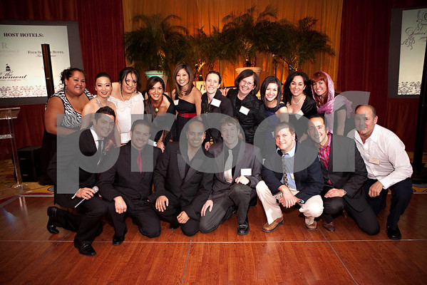 NACE Gala 2010: Gala Committee