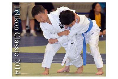 TC Junior Shiai 14