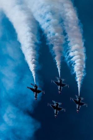 Luke AFB Air Show