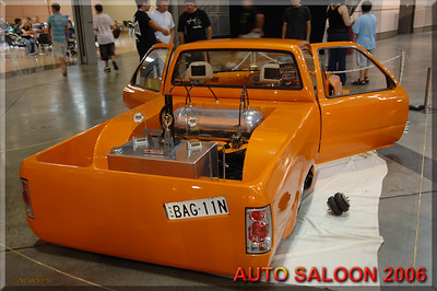 AUTO SALOON 2006