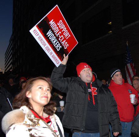 King Street Rally 02-03-12