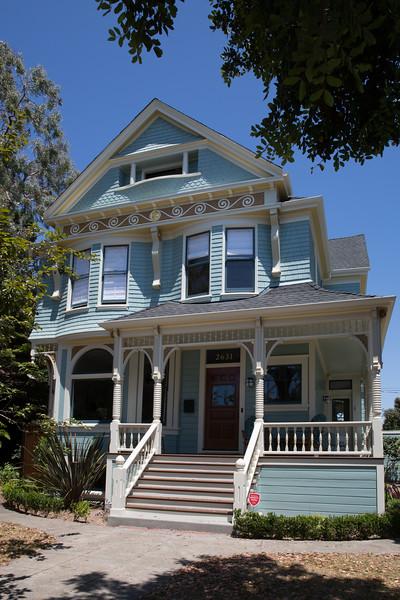 San Jose Ave Residence