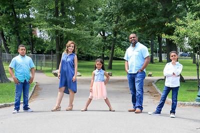 Beltre Family Summer