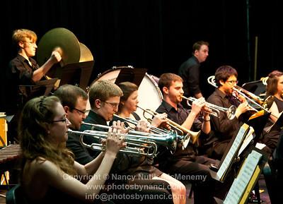 USM Wind Band