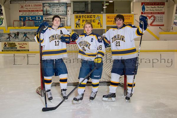 2014-15 Hockey