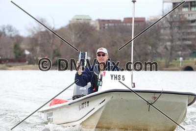 Yorktown Boys Boat 3 (12 Mar 2016)