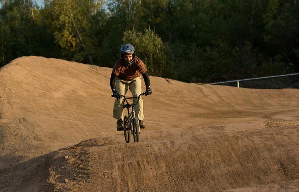 BMX Sept 25/2007