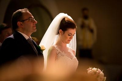 Kathryn and Stuart - Wedding