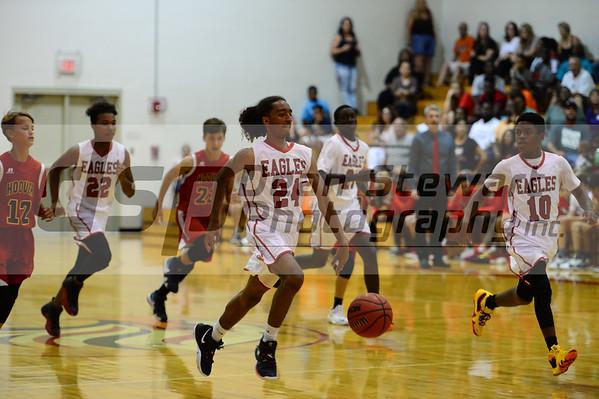 B Basketball 9-24-19