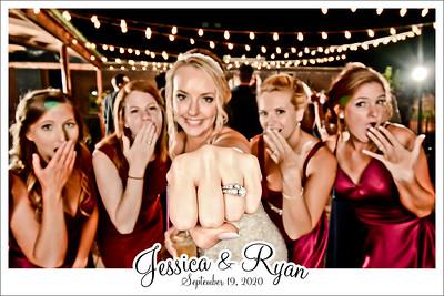 9/19/2020 - Jessica & Ryan