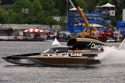 2011 Albert Lee Cup at Seafair