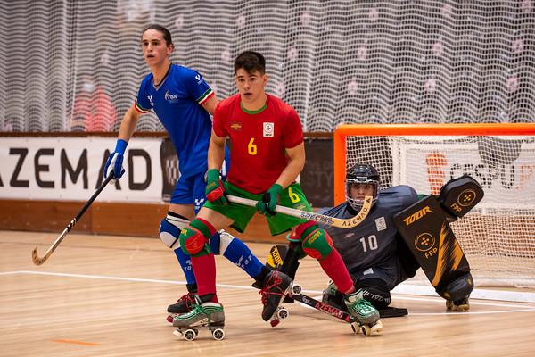 Italy vs Portugal