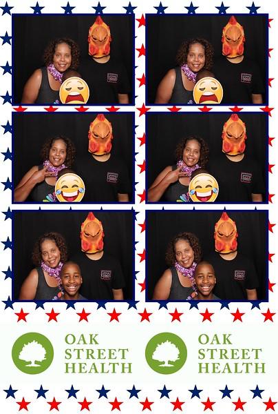 Oak Street Health's 1st Annual Picnic (06/29/19)