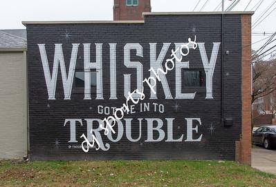 Louisville Kentucky Murals