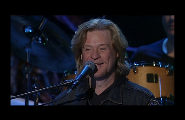 Hall & Oates - Live from 2003 and 2008