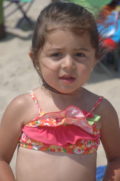 RI beach-July 2010
