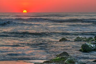 Sunrise/Sunset Landscapes